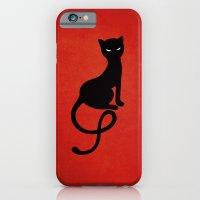 Red Gracious Evil Black … iPhone 6 Slim Case