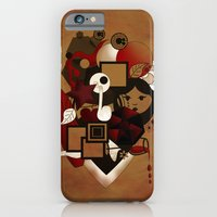 iPhone & iPod Case featuring Goloseando by Golosinavisual