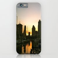Land Abroad  iPhone 6 Slim Case