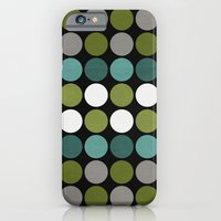 iPhone & iPod Case featuring Tranquil Inverse by Digi Treats 2