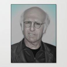Larry Canvas Print
