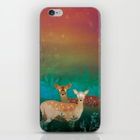 Last Solstice iPhone & iPod Skin