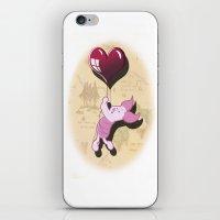 PIGLET iPhone & iPod Skin