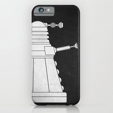 DOCTOR WHO - EXTERMINATE! Slim Case iPhone 6s
