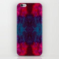 Reassurance Rorschach  iPhone & iPod Skin