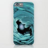 Sea Flower iPhone 6 Slim Case