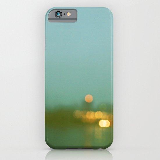 Watercolor Memories iPhone & iPod Case