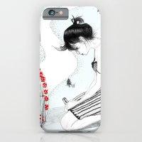 My dream last night iPhone 6 Slim Case