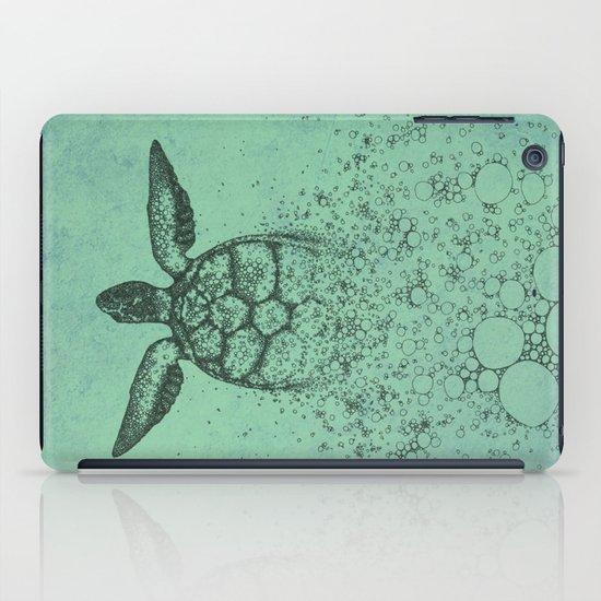 Into_The_Sea iPad Case