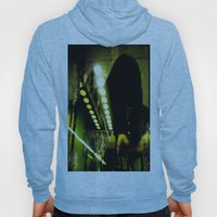 The Unknown Hoody