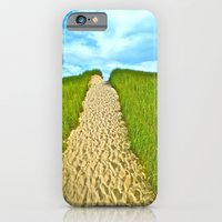 Edgartown iPhone 6 Slim Case