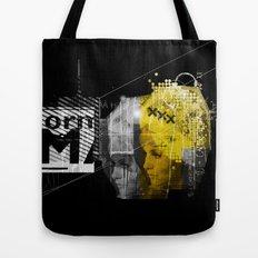 Blondit Tote Bag