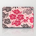 Floral Pattern #15 iPad Case