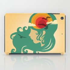 California Dreaming iPad Case