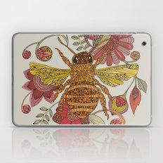 Bee awesome Laptop & iPad Skin