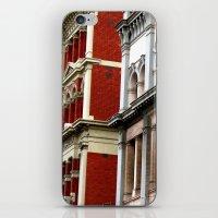Melbourne Heritage iPhone & iPod Skin