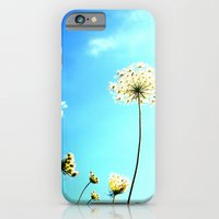 Homage To Anne iPhone 6 Slim Case