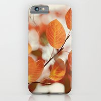 The Color of Autumn iPhone 6 Slim Case