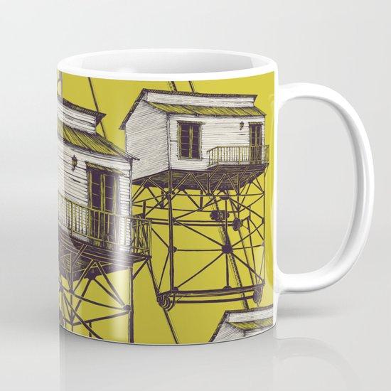 It Takes Me Down. Part Two Mug