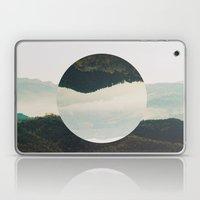 Up side down Laptop & iPad Skin