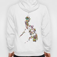 7,107 Islands | A Map Of… Hoody