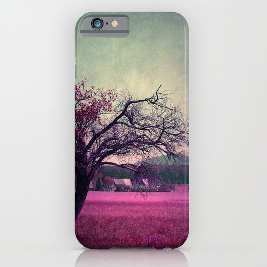 landscape iPhone & iPod Case