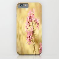 iPhone & iPod Case featuring Bloom by Em Beck
