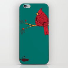 Cardinal Sin iPhone & iPod Skin