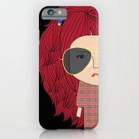 Mss Sunglasses iPhone 6 Slim Case
