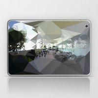 Landscape N. 4 Laptop & iPad Skin