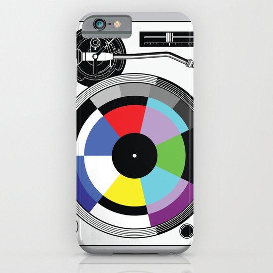1 kHz #11 iPhone & iPod Case