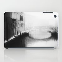 Under the bridge- iPad Case