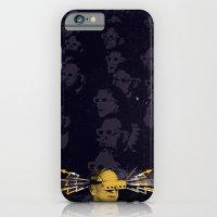 SHOCK VISOR iPhone 6 Slim Case