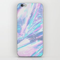 Iridescence iPhone & iPod Skin