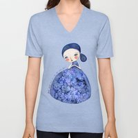 We Are Made Of Stardust Unisex V-Neck