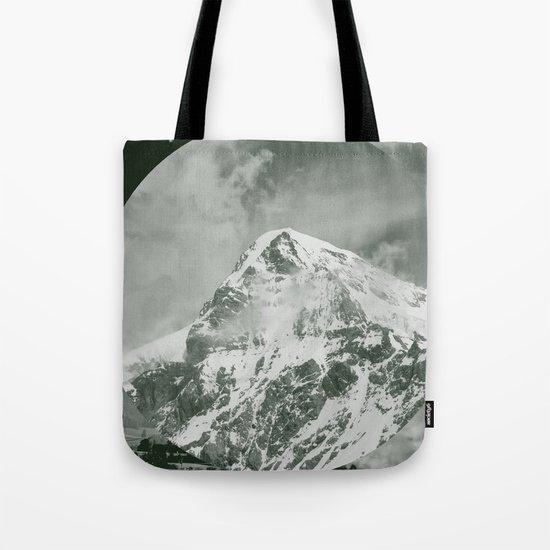 Darklands Tote Bag