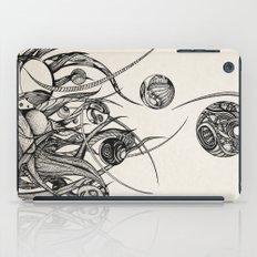 Bothria iPad Case