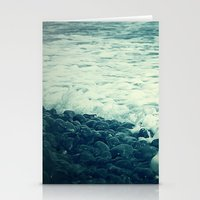The Sea V. Stationery Cards