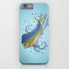 Mahi Mahi ~ Coryphaena hippurus iPhone 6 Slim Case