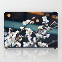 Spring! iPad Case