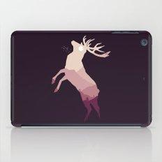 Into The Wild iPad Case