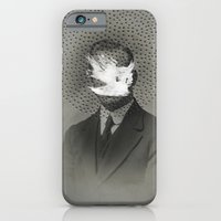 iPhone & iPod Case featuring Obscured by Ruth Hannah