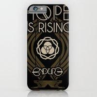 HOPE IS RISING iPhone 6 Slim Case