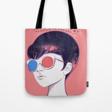 lets get lost Tote Bag