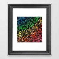 Deisel Framed Art Print