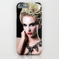 Sea Queen iPhone 6 Slim Case