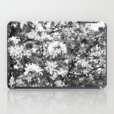 Flowers Pattern iPad Case