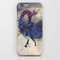 Rotten Apple iPhone 6 Slim Case
