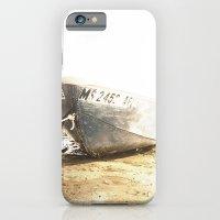 Beached iPhone 6 Slim Case