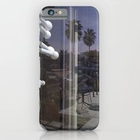 iPhone & iPod Case featuring White Light by Ian Thompson